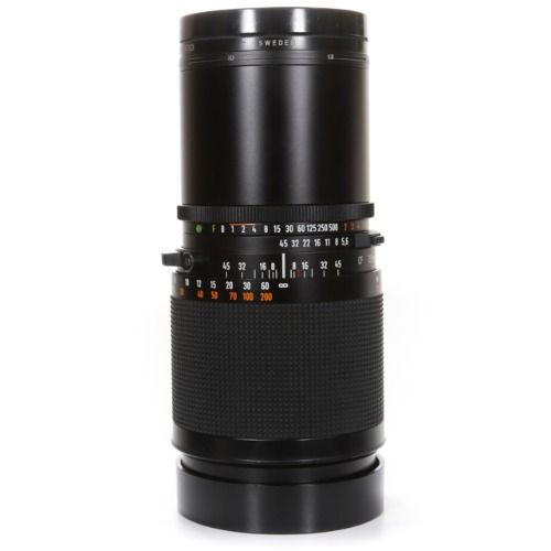 Hasselblad CF 250mm f/5.6 Sonnar T* Black