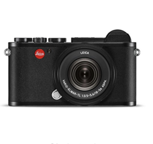 신품 Leica CL Mirrorless Black Camera Vario Kit with TL 18-56mm
