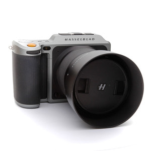 Hasselblad X1D Grey + XCD 45mm Grey