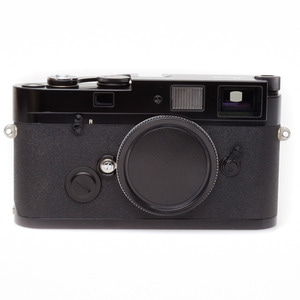 Leica MP 0.72x Black