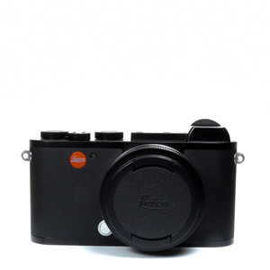 Leica CL 18mm prime kit