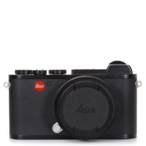 Leica CL + 18mm f/2.8 Elmarit-TL ASPH Black Prime KIT