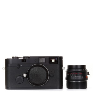 Leica MP 60th Jubilee of Korean Independence SET
