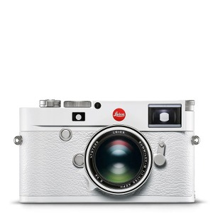 신품 Leica M10-P 'White' Edition