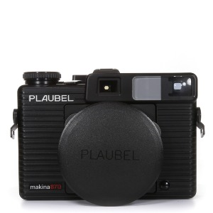Plaubel Makina670 Black