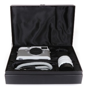 Leica M10-P 'Ghost Edition SET' for HODINKEE